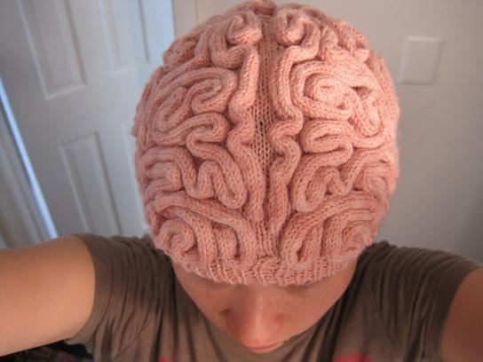 Cérebro... cérebro...