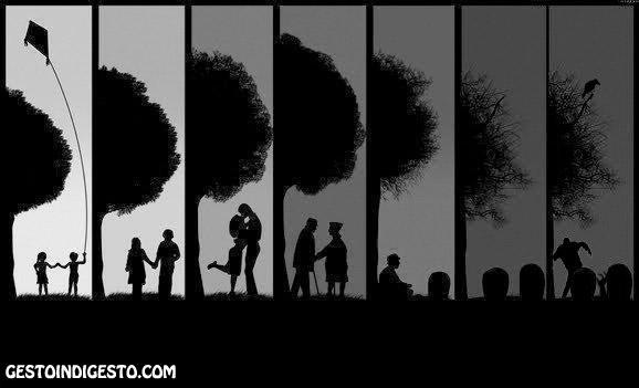 Até que a morte no separe, ou não...